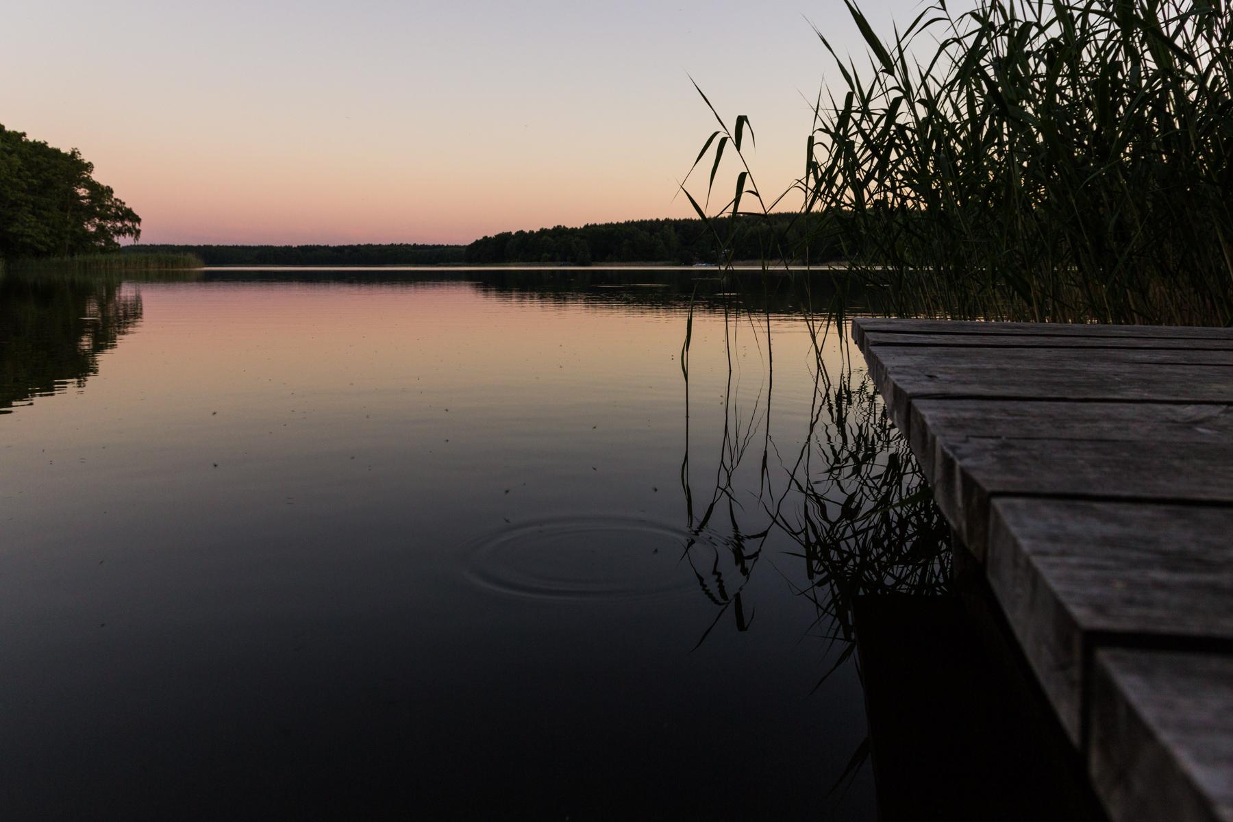 Land der Ruhe